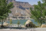 Reserve Park Pavilion Salt Lake City Utah