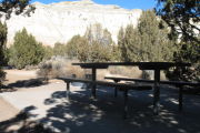Photo: KO01, Basin Campground