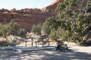 Photo: KO15, Basin Campground