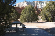 Photo: KO22, Basin Campground